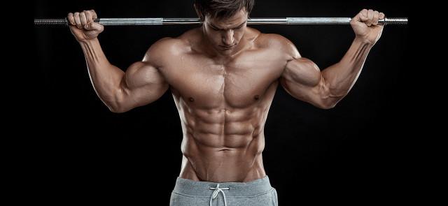 Mieśnie skośne brzucha - mięśnie, które podobają się kobietom
