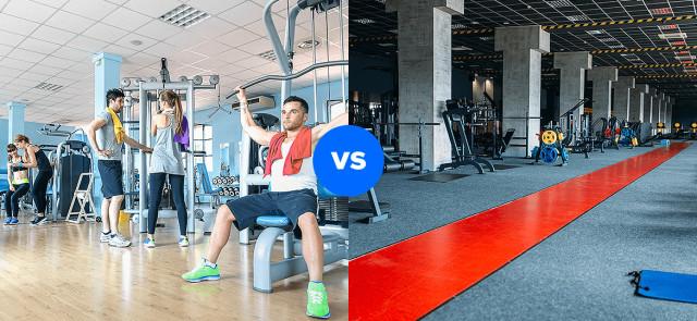Polska branża fitness a inne kraje Europy. Gdzie potrenujemy?