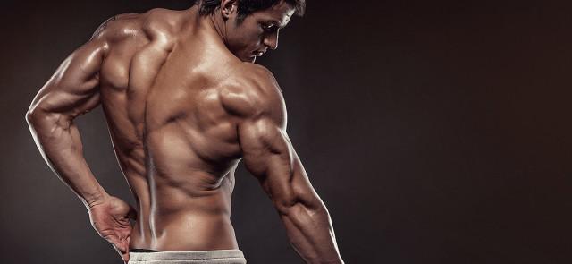 Jak trenować triceps w domu?