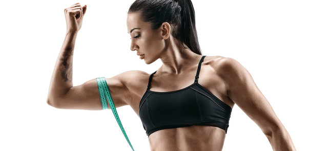 Jak trenować biceps w domu?