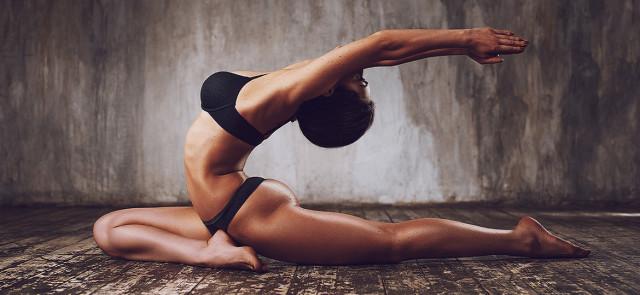 Jaką jogę wybrać?