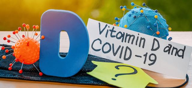 Witaminy D a koronawirus i COVID. Najnowsze badania i wnioski!