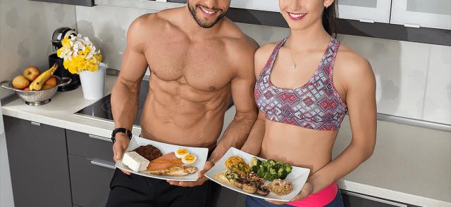 Siedem ważnych zasad dotyczących przygotowywania posiłków potreningowych