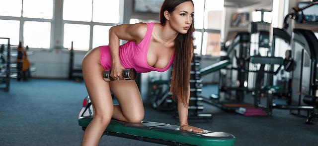 Jak schudnąć z brzucha i nie stracić piersi?