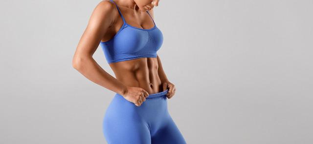 Jak trenować brzuch w domu?