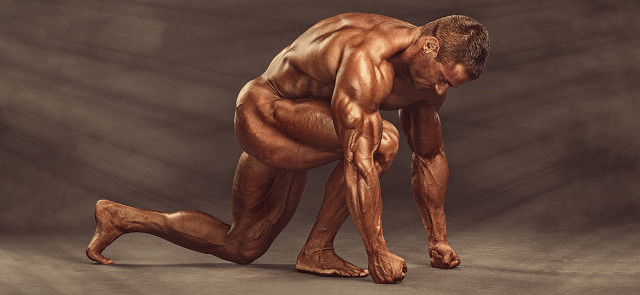 Trening antagonistyczny według Arnolda Schwarzeneggera