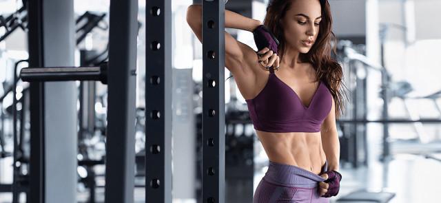 Jak uzyskać efektowne mięśnie brzucha?