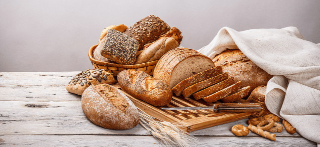 Sześć mitów na temat chleba