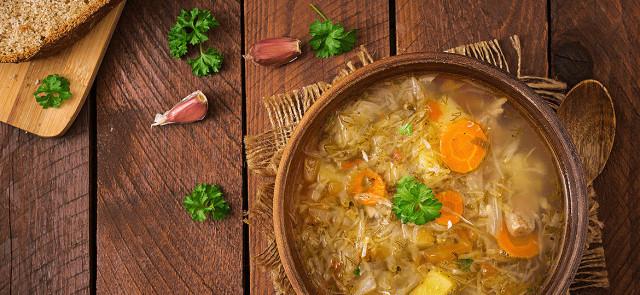 Dieta kapuściana - zasady, efekty, jadłospis