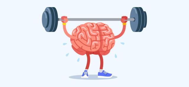 Czy nadwaga i brak aktywności mogą wpływać na prace mózgu?