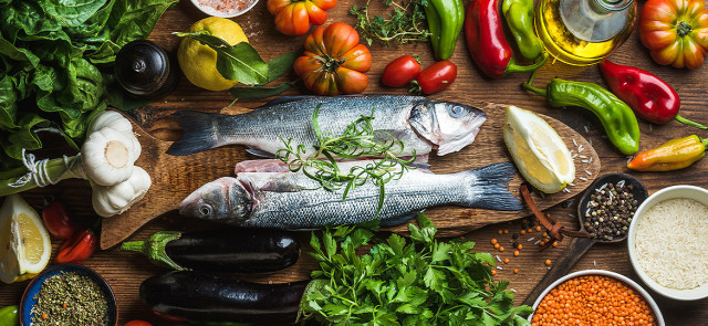 Dieta śródziemnomorska a cukrzyca