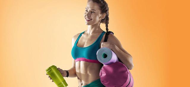 Czy kobiety mogą stosować odżywki białkowe?