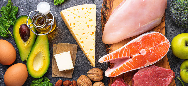 Dieta Atkinsa — zasady, efekty, jadłospis