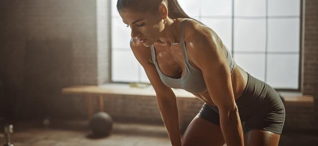 Jak przerwa w treningach wpływa na mięśnie i formę?