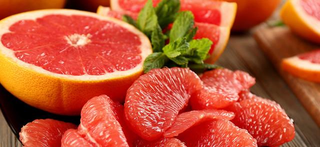 Dieta grejpfrutowa - zasady, efekty, jadłospis