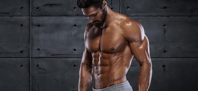 Budowanie suchej masy mięśniowej - tips & tricks