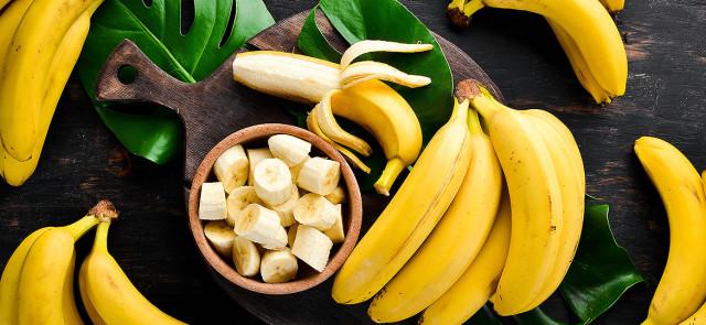 Dieta bananowa - zasady, efekty, jadłospis