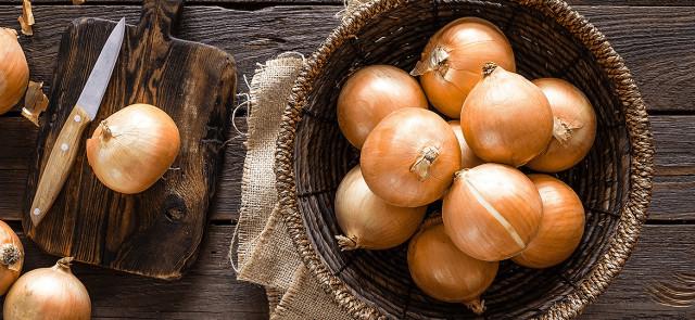 Dieta cebulowa - zasady, efekty, jadłospis