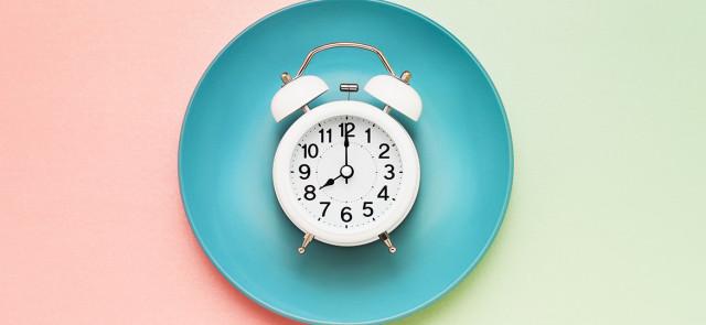 Dieta 8-godzinna - zasady, efekty, jadłospis