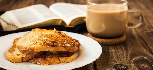 Dieta biblijna - zasady, efekty, jadłospis