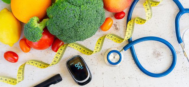 Dieta cukrzycowa - zasady, efekty, jadłospis