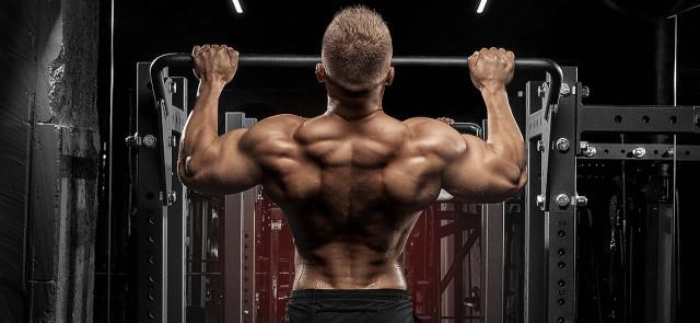 Jak budować mięśnie metodą 3 na 7 (3/7)?