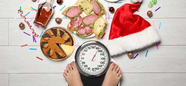 Twój tłuszcz już podskakuje z radości na myśl o świętach!