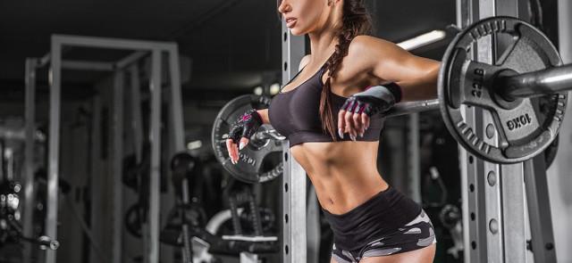 Ćwiczenia na wolnych ciężarach
