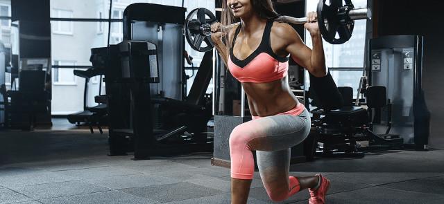 Trening siłowy dla kobiet – na czym nie warto się koncentrować na początku?