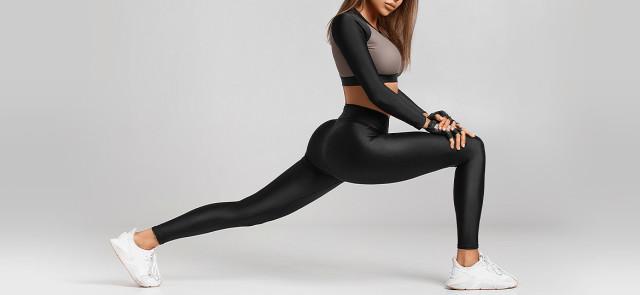 Korzyści płynące z treningu całego ciała - full body workout