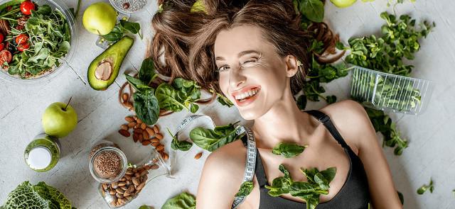 Co warto wiedzieć o wegetarianizmie? Czy warto przejść na wegetarianizm?