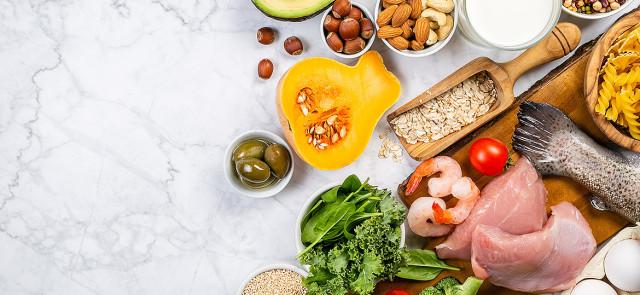 Dieta DASH - zasady, efekty, jadłospis