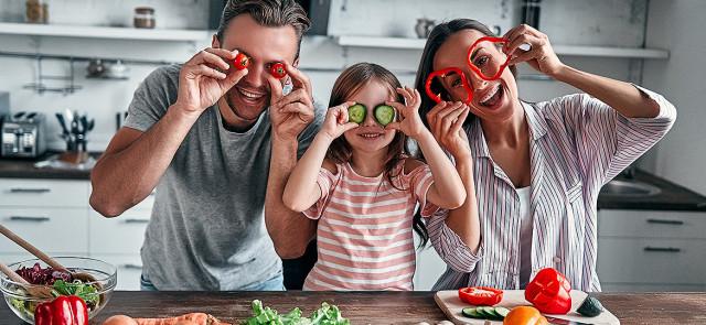 Dieta dla dzieci i młodzieży z nadwagą - zasady, efekty, jadłospis