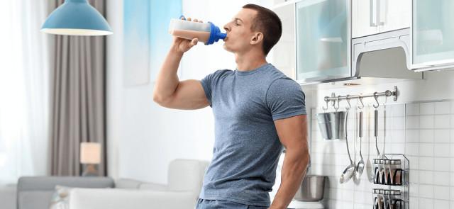 Typowe męskie błędy żywieniowe