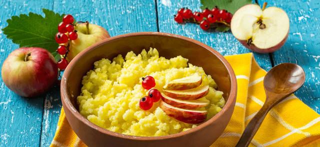 5 powodów, dla których warto jeść kaszę jaglaną