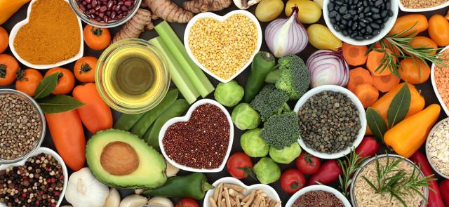 Dieta makrobiotyczna - zasady, efekty, jadłospis