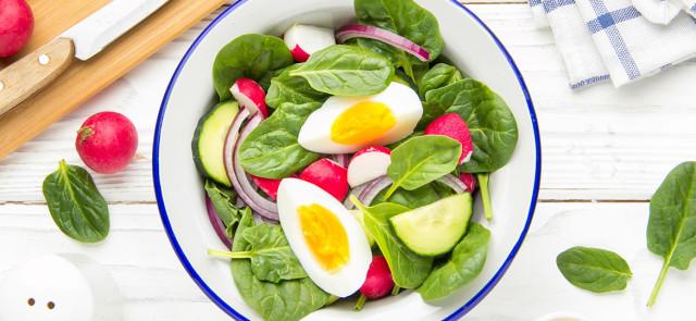 Dieta kopenhaska - zasady, efekty, jadłospis