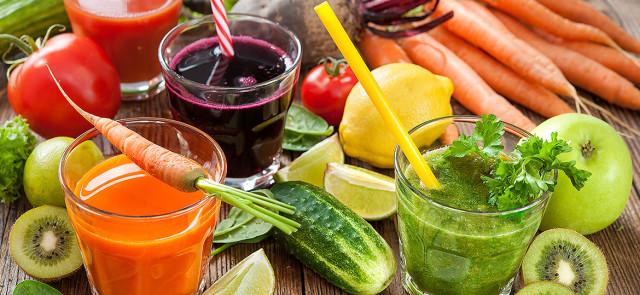Dieta Gersona - zasady, efekty, jadłospis