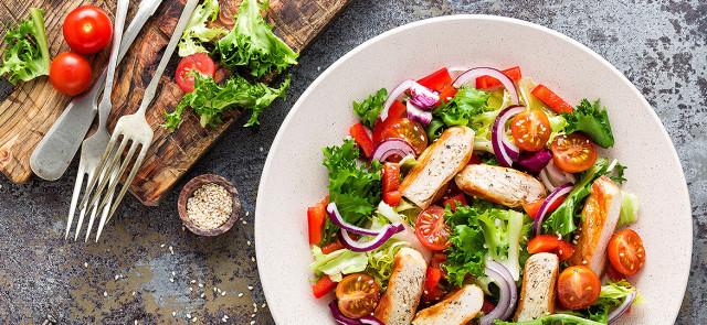 Dieta Fultona (OMG) - zasady, efekty, jadłospis