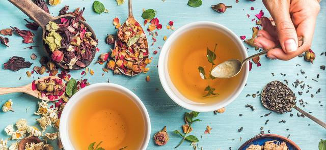 Herbata na lepszy sen, którą wybrać?