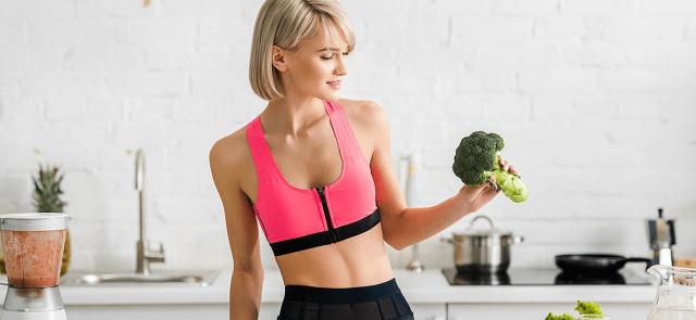 Brokuły – dlaczego nie powinno się ich jeść codziennie?