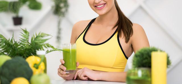 Dieta oczyszczająca - zasady, efekty, jadłospis