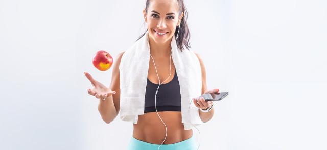 Jabłka w diecie odchudzającej – czy to dobry pomysł?