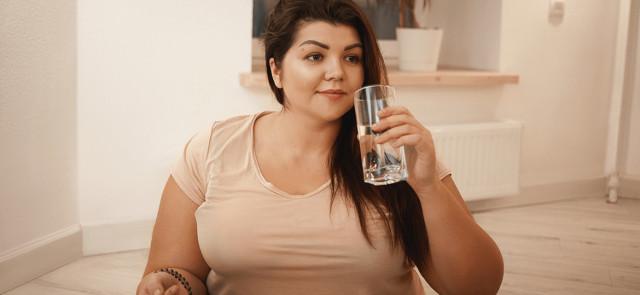 Tkanka tłuszczowa czy nadmiar wody?