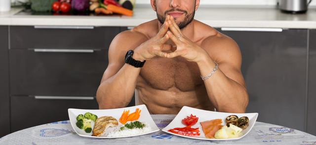 Czy można codziennie jeść to samo?