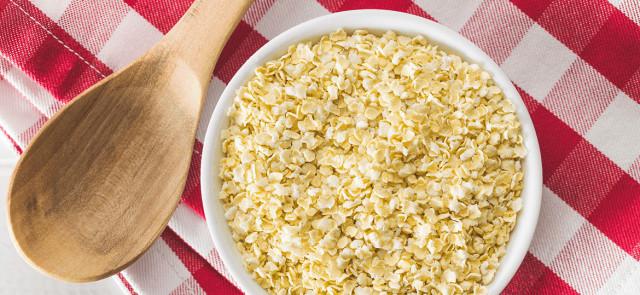 Płatki jaglane – wartościowy składnik diety