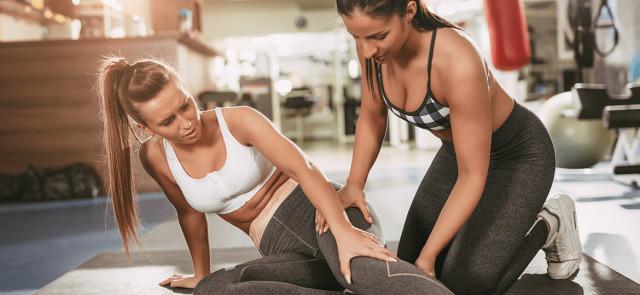 """Jak sobie radzić z """"zakwasami"""", DOMS, zniszczonymi mięśniami?"""