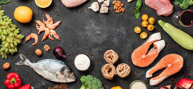 Dieta śródziemnomorska najlepsza dla zdrowia i serca