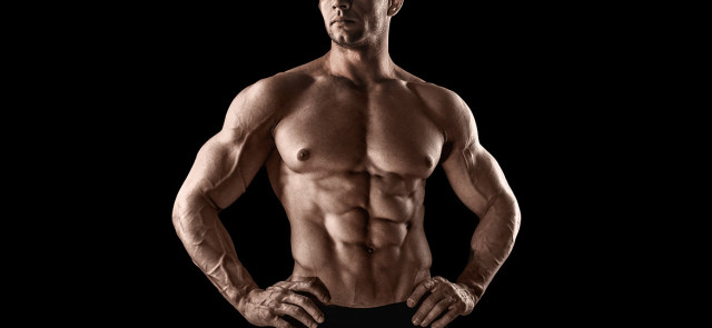 Trening brzucha bez brzuszków