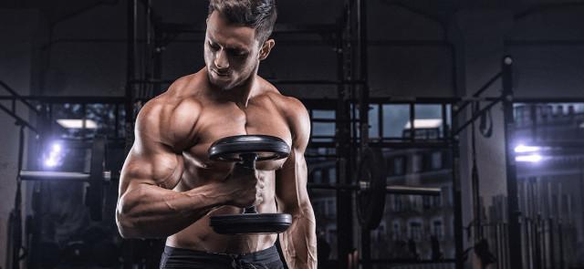 7 najgłupszych mitów dotyczących budowy mięśni